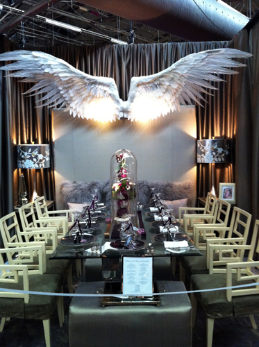 DIFFA Dining By Design NY 2011