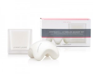 Jimmyjane Jimmyjane CONTOUR M+AFTERGLOW SENSORY SET