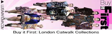 Shop: London Catwalk Collections