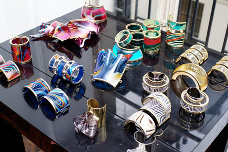 Mary Katrantzou jewelry