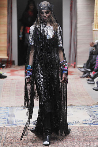 Meadham Kirchoff - Fall 2010