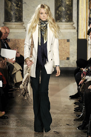 Pucci fall /winter 2010