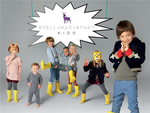 Luxury children's clothing is tops for everyday or maybe as a gift to wear ...