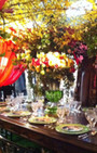 Stylish Table Setting Inspiration from DIFFA's Dining By Design NY