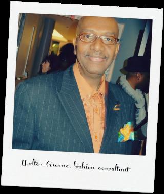 Walter Greene