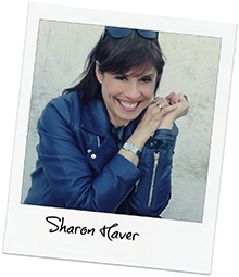 Sharon Haver